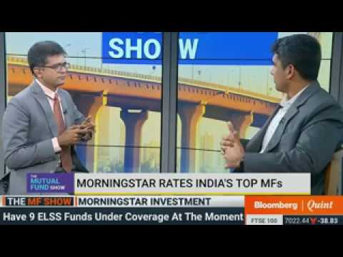 The Mutual Fund Show With Kaustubh Belapurkar
