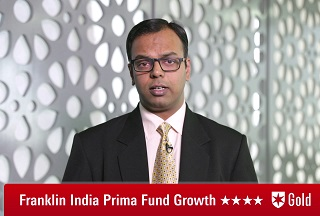 Why Franklin India Prima Fund gets a Gold Rating