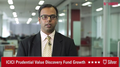 ICICI Prudential Value Discovery Fund withstands the test of time