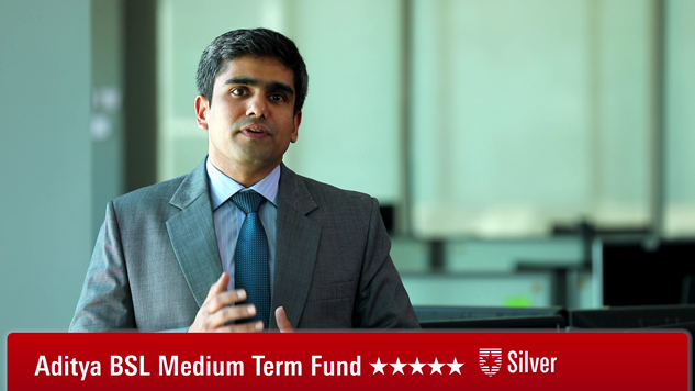 BSL Medium Term Fund is managed extremely well