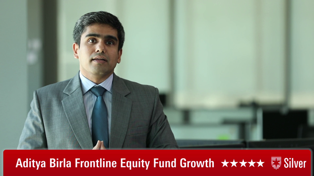 What makes Birla Frontline Equity a great large cap fund