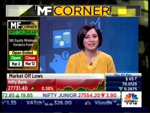 Himanshu Srivastava on show MF Corner CNBC- TV18