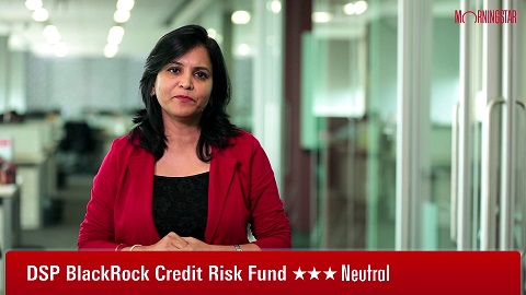 Apt fund for minimal risk seekers in credit risk category