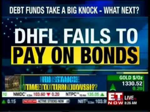 DHFL crisis explained by Kaustubh Belapurkar, Director of Manager Research