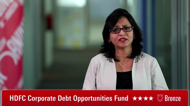 HDFC Corporate Opportunities Fund is a consistent performer