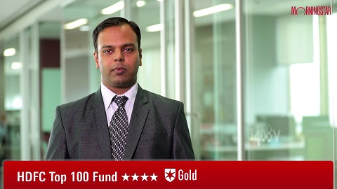 What makes HDFC Top 100 stand out