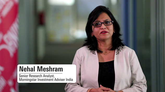 Credible investment option from ICICI MF stable