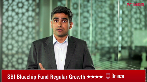 This fund has protected downside risk