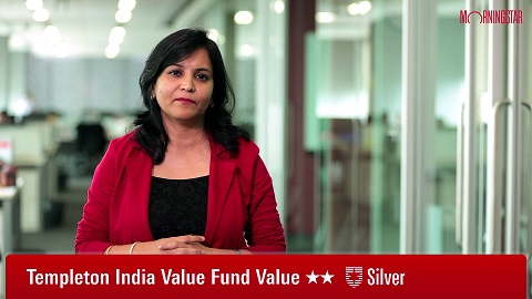 A fund with value investing streak