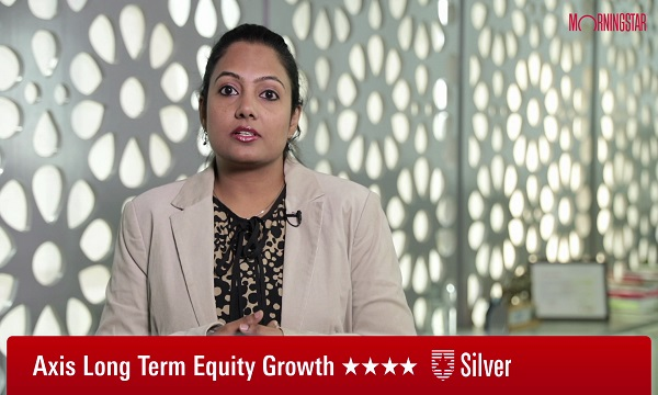 The largest ELSS fund in India