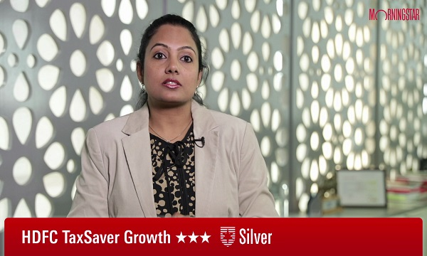HDFC Tax Saver Growth: A consistent performer