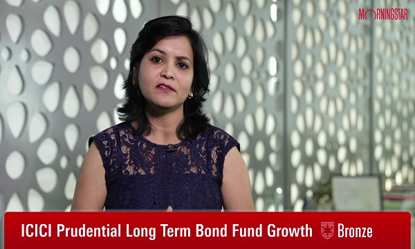 Fund Review:ICICI Prudential Long Term Bond Fund has a contrarian streak