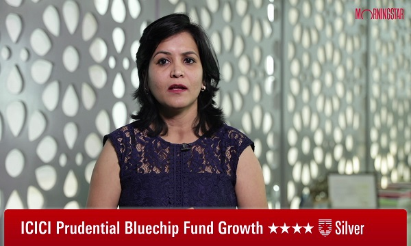 ICICI Prudential Bluechip: A benchmark cautious fund