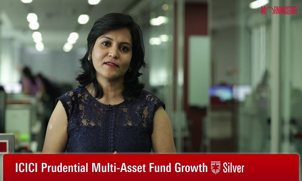 ICICI Prudential Multi-Asset Fund : A Fund for contrarian investors