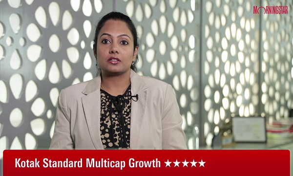 Kotak Standard Multicap Fund: A blend of large and mid-cap