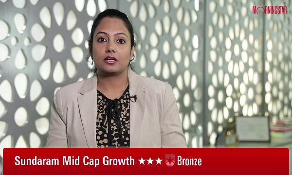Sundaram Mid Cap Growth: True to label fund