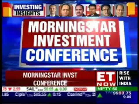 Why Morningstar Investment Conference stands out from the rest