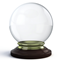 Why crystal ball gazing is bound to lead you astray